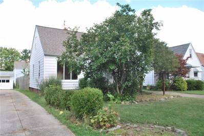 4606 Yorkshire Avenue, Cleveland, OH 44134 - #: 4131401