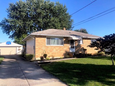 6087 Delores Boulevard, Brook Park, OH 44142 - #: 4131499