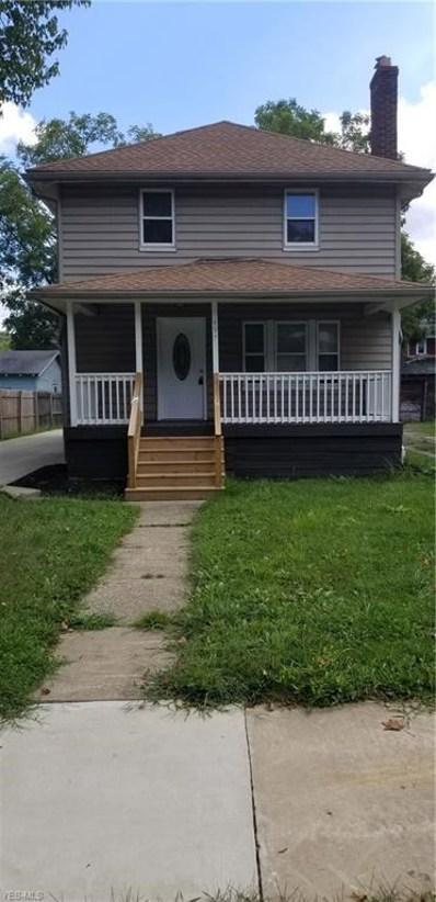 497 Storer Avenue, Akron, OH 44320 - #: 4131508