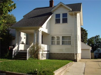 1774 Ford Avenue, Akron, OH 44305 - #: 4131534