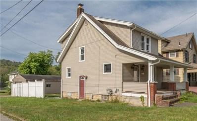 301 W Wood Street, Lowellville, OH 44436 - #: 4131640