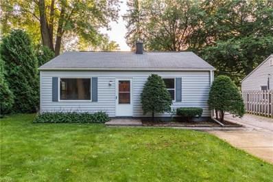 1826 Benjamin Road, Madison, OH 44057 - MLS#: 4131652