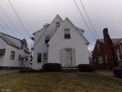 907 Bonnie Brae Avenue, Youngstown, OH 44511 - #: 4131710