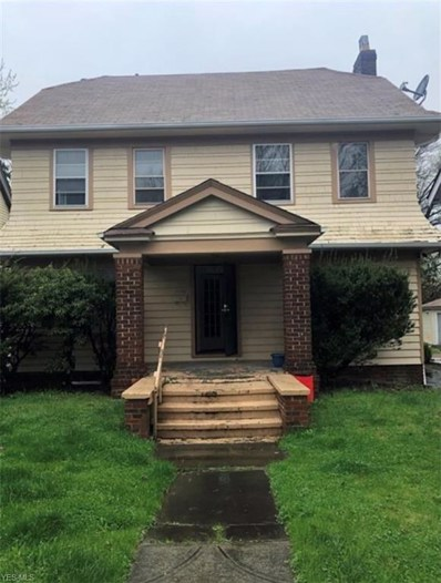 1066 Nela View Road, Cleveland Heights, OH 44112 - #: 4131716