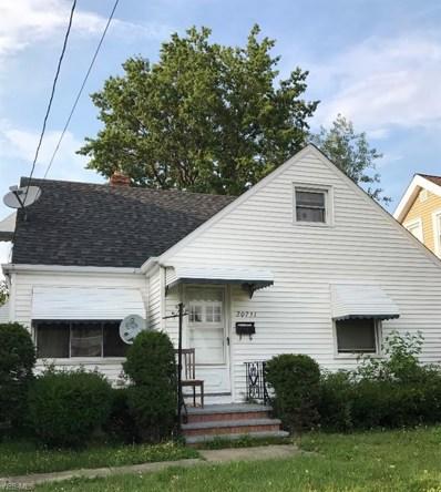 20751 Westport Avenue, Euclid, OH 44123 - #: 4131758