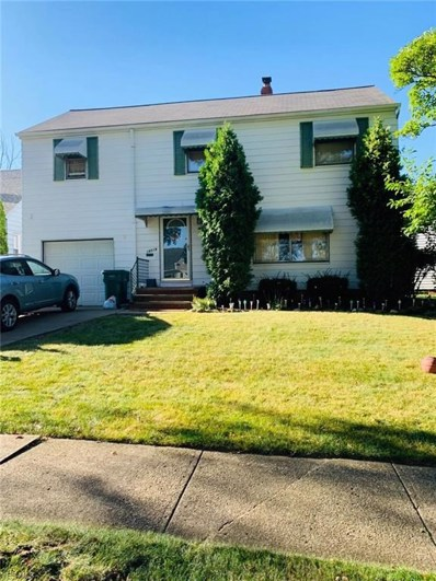 18519 Maple Heights Boulevard, Maple Heights, OH 44137 - #: 4131929