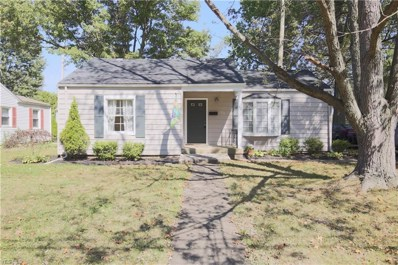 32 West Lincoln Street, Oberlin, OH 44074 - #: 4131999
