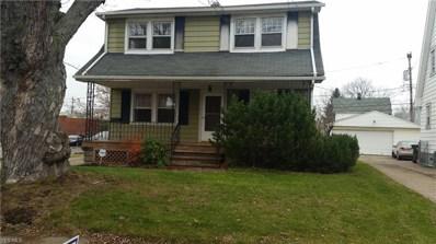 10301 Homeworth Avenue, Garfield Heights, OH 44125 - #: 4132032
