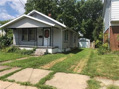 1033 Stroman Avenue, Akron, OH 44306 - #: 4132064