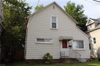 560 Nash Street, Akron, OH 44306 - #: 4132075