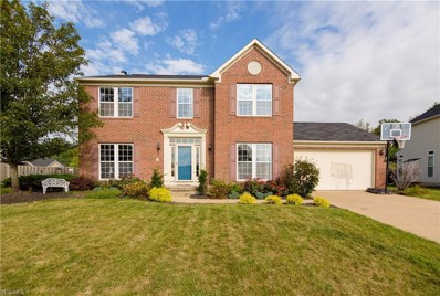 38628 Country Meadow Way, North Ridgeville, OH 44039 - MLS#: 4132143