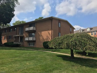 22121 River Oaks Drive UNIT E1, Rocky River, OH 44116 - #: 4132165