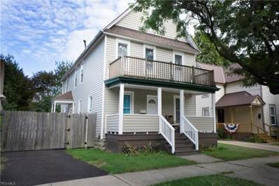 2101 Halstead Avenue, Lakewood, OH 44107 - #: 4132223