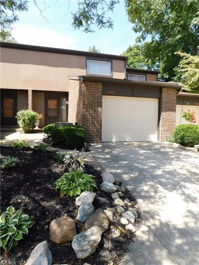 900 Quarry Drive, Akron, OH 44307 - #: 4132250