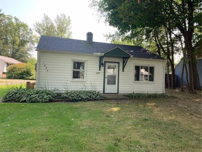 1889 Aberdeen Road, Madison, OH 44057 - MLS#: 4132261