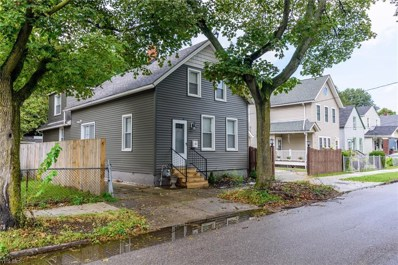 1934 West 57th Street, Cleveland, OH 44102 - #: 4132298
