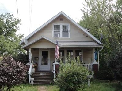 1455 Hite Street, Akron, OH 44314 - #: 4132306