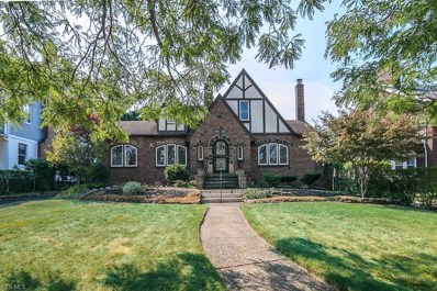 10618 Wade Park Avenue, Cleveland, OH 44106 - #: 4132347