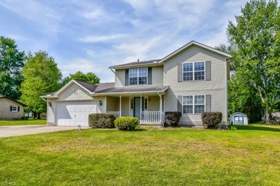 10929 Heltman Avenue NE, Alliance, OH 44601 - #: 4132388