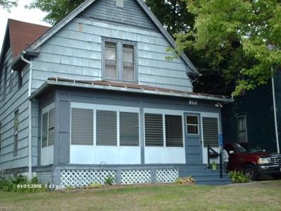 270 W Riddle Avenue, Ravenna, OH 44266 - #: 4132402