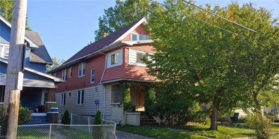 11504 Hazeldell Drive, Cleveland, OH 44108 - #: 4132422