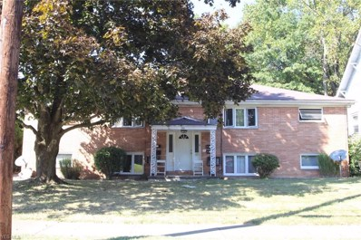 20 Shadyside Drive, Youngstown, OH 44512 - #: 4132488