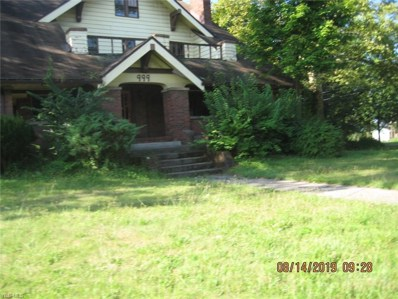 999 Copley Road, Akron, OH 44320 - #: 4132516