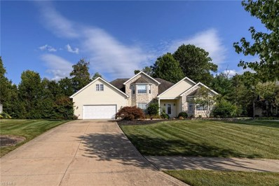 5319 Denise Court, Solon, OH 44139 - #: 4132543
