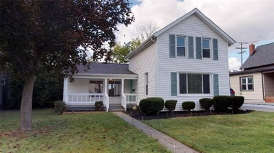 43 Woodrow Avenue, Bedford, OH 44146 - #: 4132654
