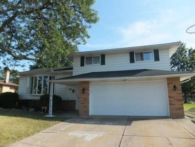1461 Grant Drive, Parma, OH 44134 - #: 4132663