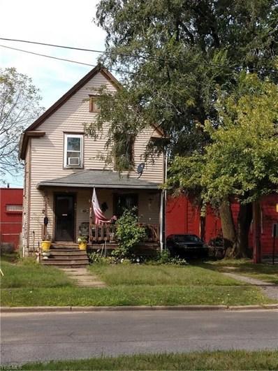 122 Williams Street, Elyria, OH 44035 - #: 4132767