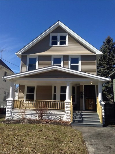 2628 E 124th Street, Cleveland, OH 44120 - #: 4132858