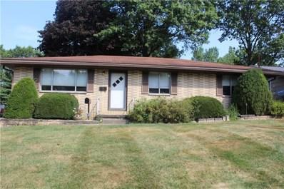 319 Bowman Drive, Kent, OH 44240 - #: 4133017