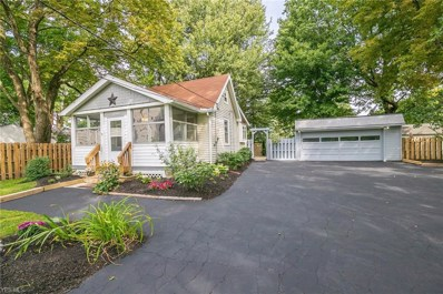 22590 Westwood Road, Fairview Park, OH 44126 - #: 4133142