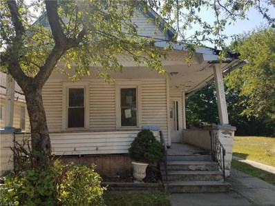 3708 E 50th Street, Cleveland, OH 44105 - #: 4133144