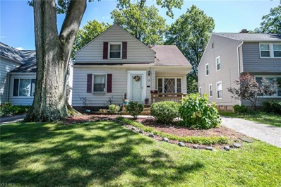 1125 Argonne Road, South Euclid, OH 44121 - #: 4133171