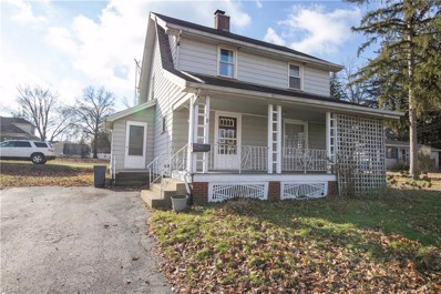 21 N Church Street, Hubbard, OH 44425 - #: 4133189