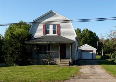 624 Trumbull Avenue, Girard, OH 44420 - #: 4133204