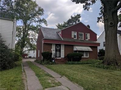 16515 Biltmore Avenue, Cleveland, OH 44128 - #: 4133230
