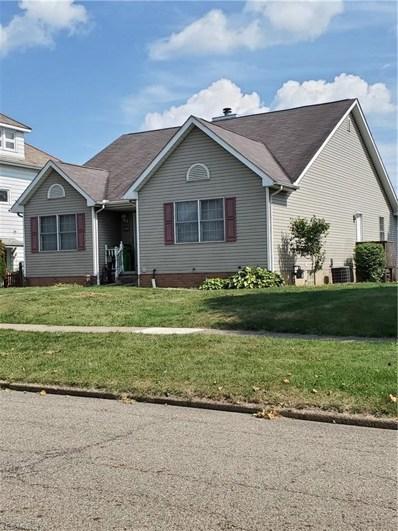 454 Lincoln Avenue NW, Carrollton, OH 44615 - #: 4133236