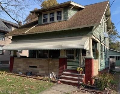 1051 Chalker Street, Akron, OH 44310 - #: 4133305