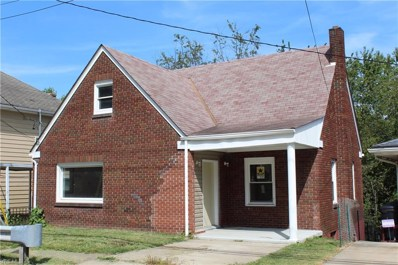 110 S 11th Street, Weirton, WV 26062 - #: 4133327