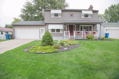 551 N Woodhill Drive, Amherst, OH 44001 - #: 4133500