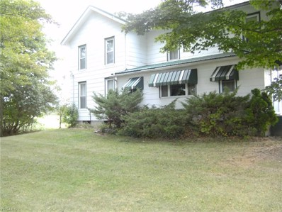 2343 Us Route 322, Orwell, OH 44076 - #: 4133551