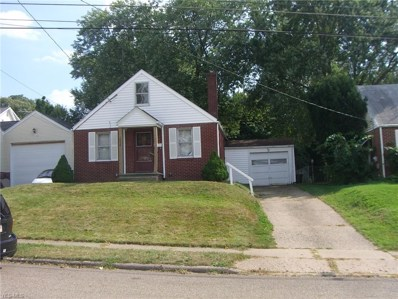 1558 25th Street NW, Canton, OH 44709 - #: 4133632