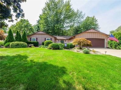 6118 Oakwood Circle, North Ridgeville, OH 44039 - #: 4133635