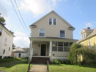 245 Alice Street, East Palestine, OH 44413 - #: 4133636