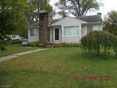 194 W Walnut Street, Jefferson, OH 44047 - MLS#: 4133691
