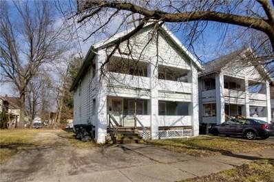 1219 Belle, Warren, OH 44484 - #: 4133741