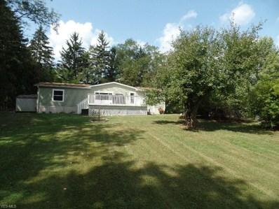 615 Timber Run Road, Zanesville, OH 43701 - #: 4133849